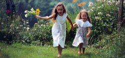 Современные проблемы экологического воспитания детской души