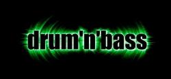 Танцевальный стиль Drum and Bass step