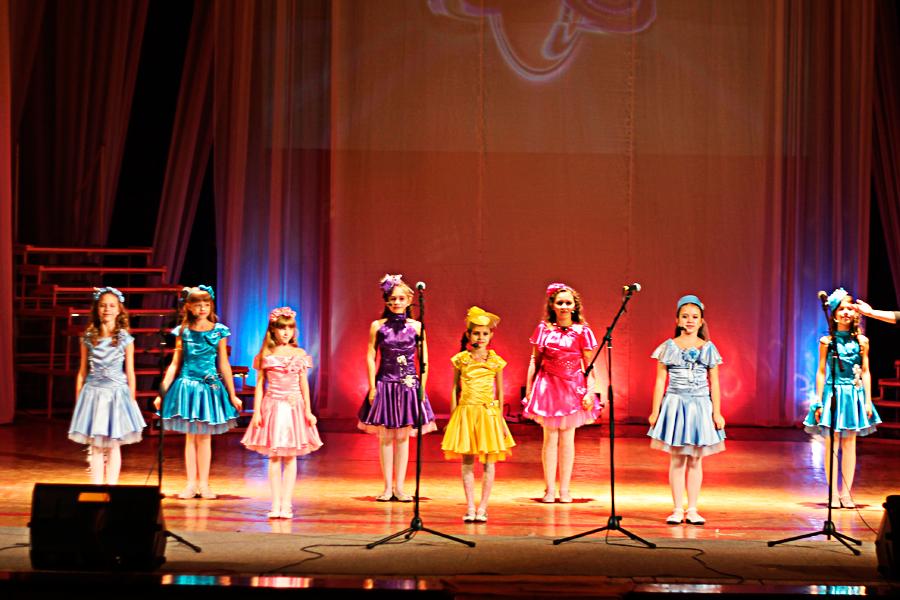 Песня для ребенка на конкурс 12 лет
