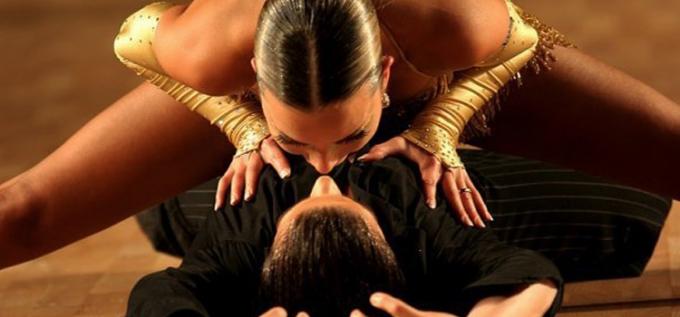 Программно-методическое обеспечение подготовки в спортивных танцах